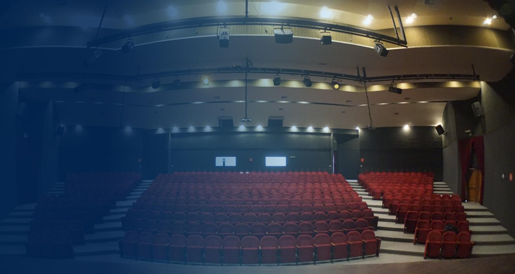 Teatro Eagles