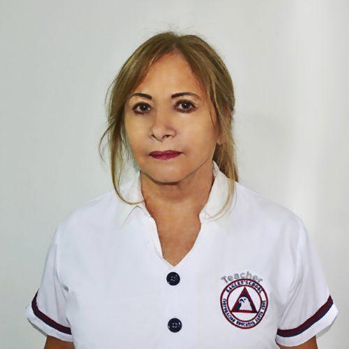 FILLY MARTHA LEON AGUIRRE DE HANDAL