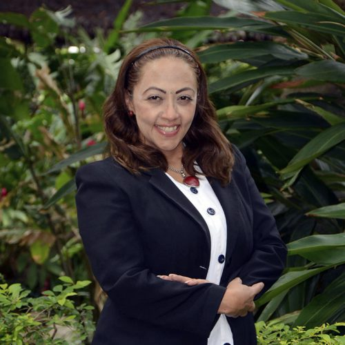 MARIOLY SANTELICES MENDEZ