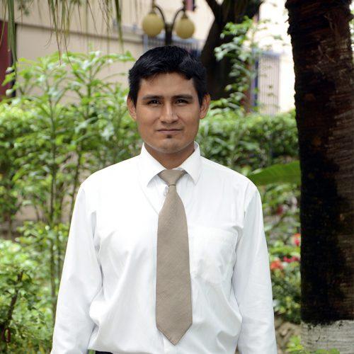 MELVIN TOM RAMIREZ ORTEGA